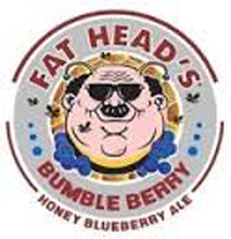 Fat Head Berry